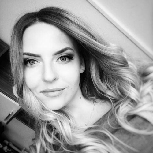 Алина Масленникова, экономист в компании