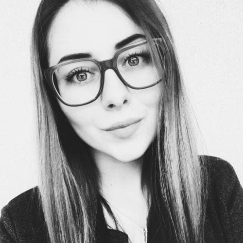 Карина Васильева, архитектор в компании