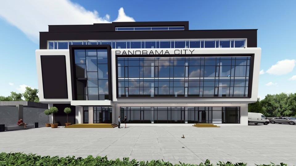 ТОЦ «Panorama City»