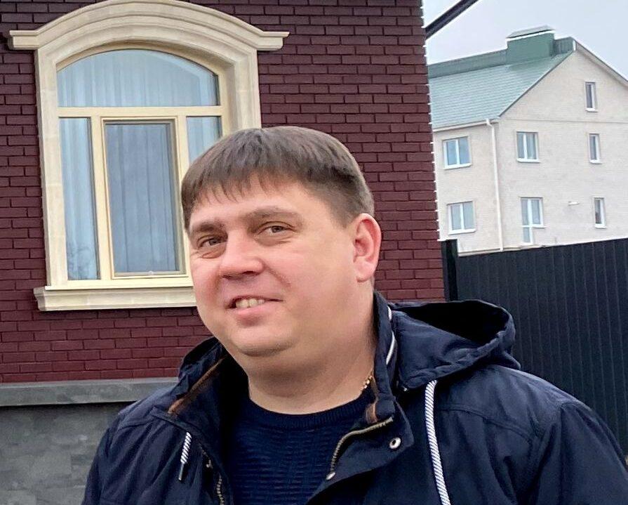 Игорь Ходыкин
